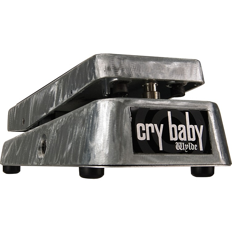 Dunlop ZW-45 Zakk Wylde Signature Cry Baby Wah Pedal