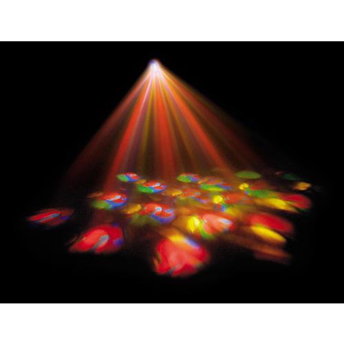 CHAUVET DJ ZX-20LQ Liquid Moonflower Effect Light-thumbnail