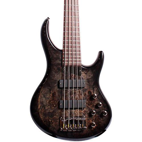 MTD ZX 5-String Electric Bass Guitar
