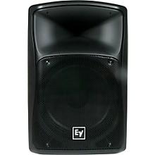"Electro-Voice ZX4 15"" 400W Passive PA Speaker Level 1 Black"