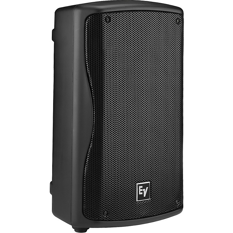 Electro-Voice ZXA1-90 Powered PA Speaker Black