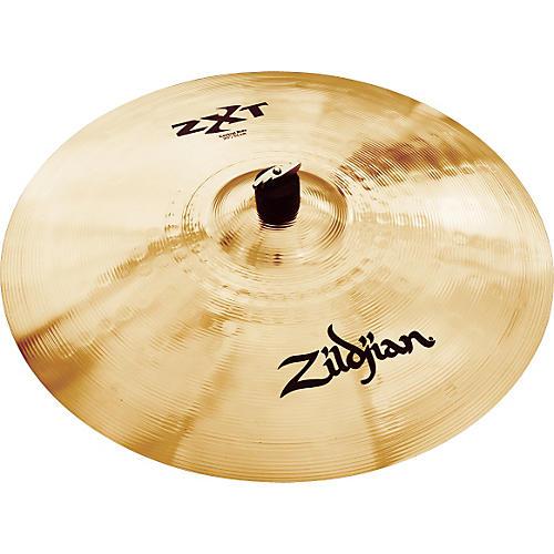 Zildjian ZXT Control Ride Cymbal-thumbnail