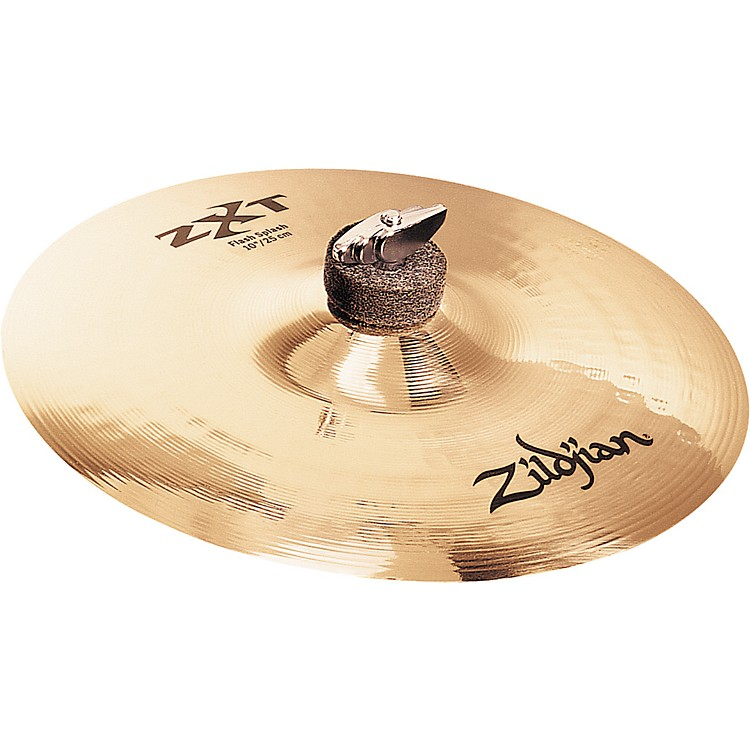 zildjian zxt flash splash cymbal musician 39 s friend. Black Bedroom Furniture Sets. Home Design Ideas