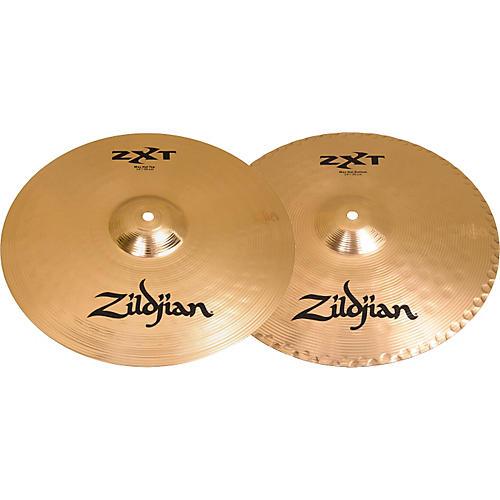 Zildjian ZXT Max Hi-Hat Cymbal Pair