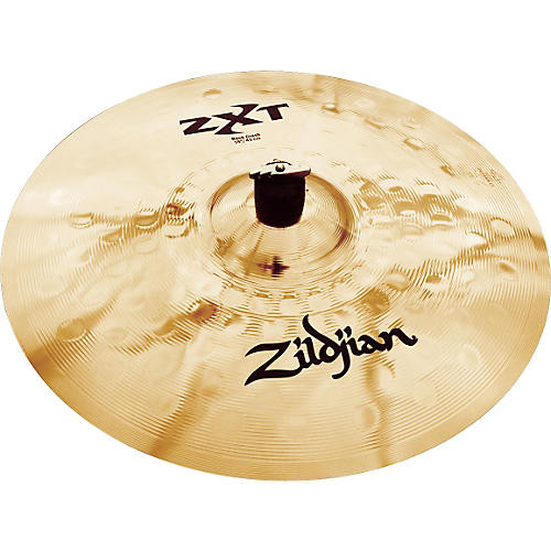 Zildjian ZXT Rock Crash Cymbal