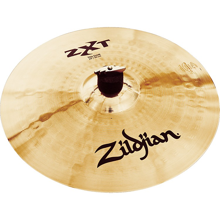 Zildjian ZXT Thin Crash Cymbal