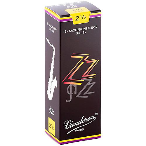 Vandoren ZZ Tenor Saxophone Reeds-thumbnail