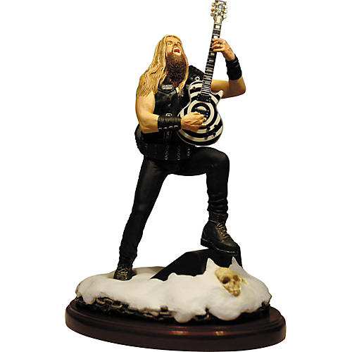 Rock Iconz Zakk Wylde Figurine
