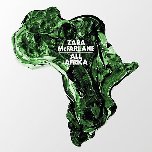 Alliance Zara McFarlane - All Africa