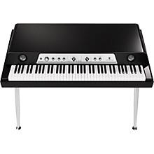 Waldorf Zarenbourg Electric Piano Black