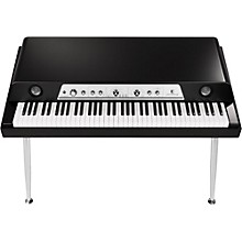 Open BoxWaldorf Zarenbourg Electric Piano