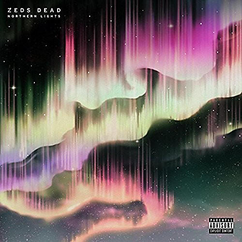 Alliance Zeds Dead - Nothern Lights