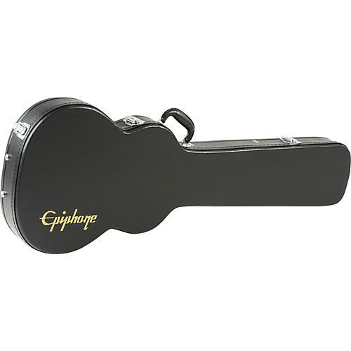 Epiphone Zentih/Triumph II Bass Hardshell Case-thumbnail