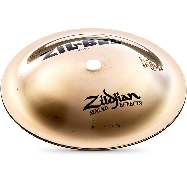 ZildjianZil-Bel Cymbal6 Inches