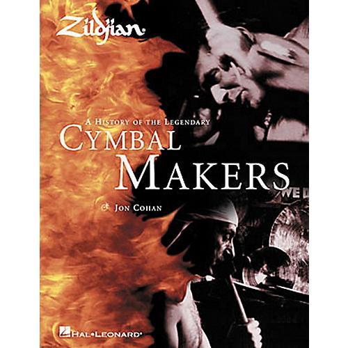 Hal Leonard Zildjian