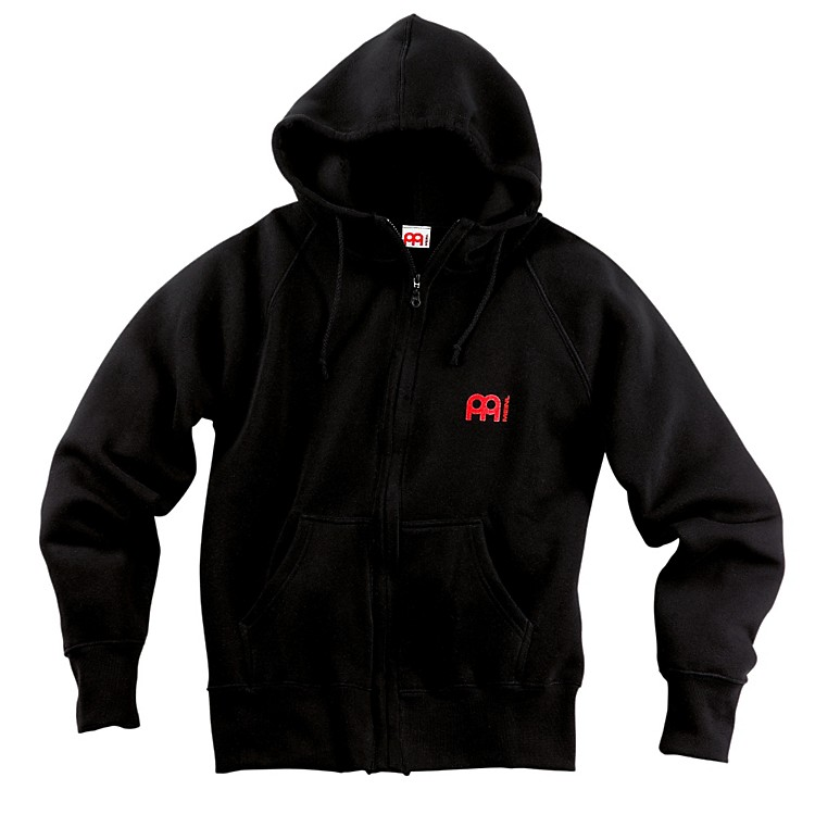 Meinl Zip-up Hoodie by Puma  Small