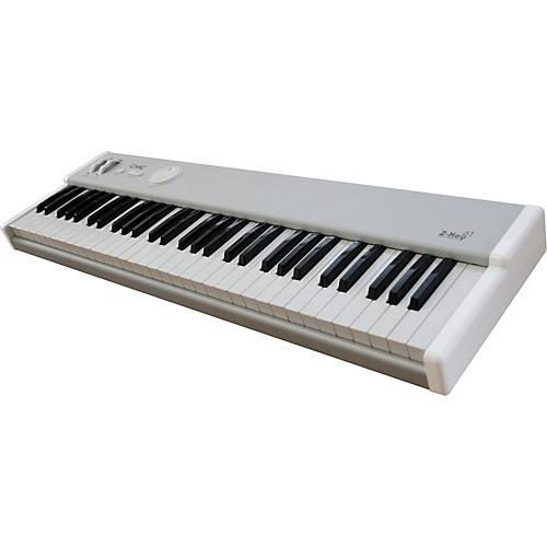 cme zkey 61 key midi controller musician 39 s friend. Black Bedroom Furniture Sets. Home Design Ideas