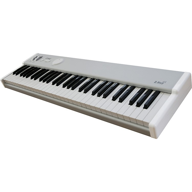 cme zkey 61 key midi controller musician 39 s friend. Black Bedroom Furniture Sets. Home Design Ideas