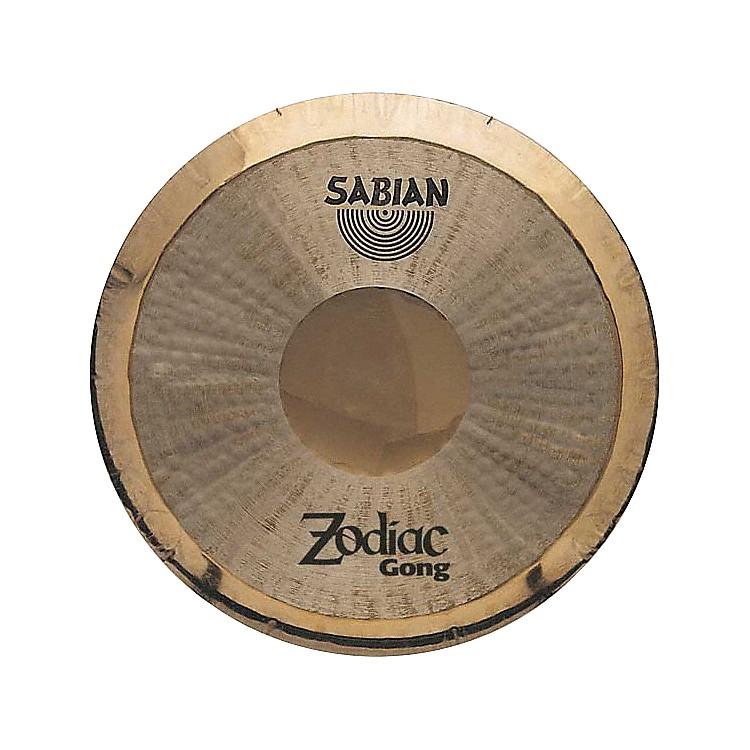 SabianZodiac Gong