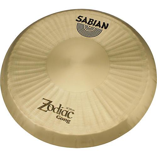 Sabian Zodiac Gongs 24 in.