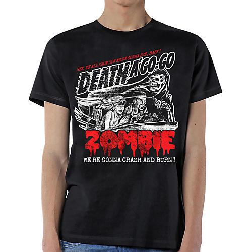 Rob Zombie Zombie Crash T-Shirt