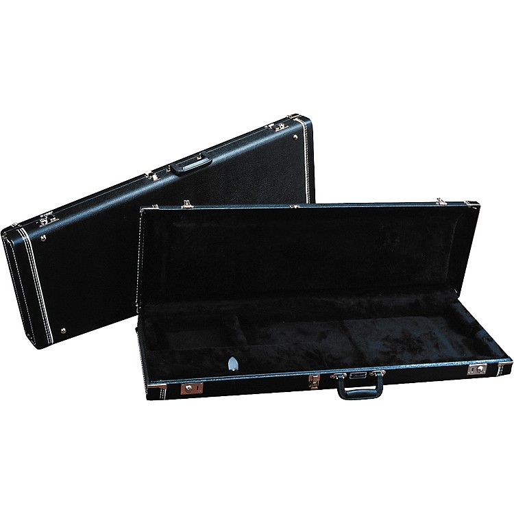 Fender Zone Bass Case