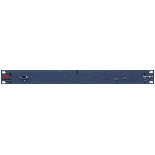 dbx ZonePRO 1261m Speaker Processor-thumbnail