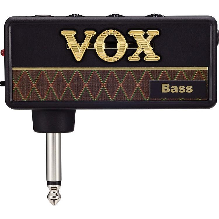 vox amplug bass headphone amp musician 39 s friend
