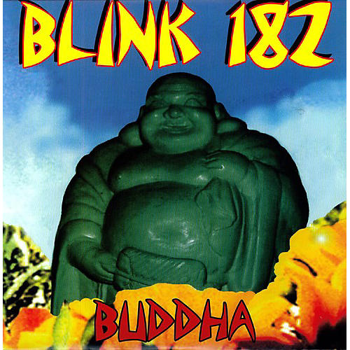 Alliance blink-182 - Buddha