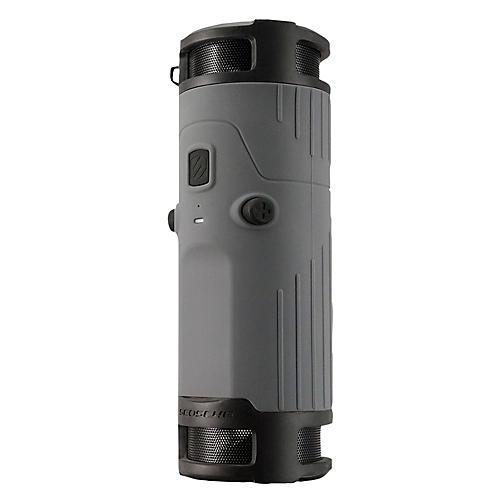 Scosche boomBOTTLE Weatherproof Bluetooth Portable Speaker