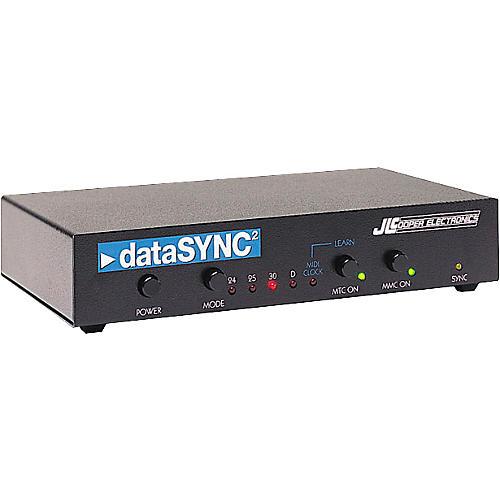 JLCooper dataSYNC2 ADAT/MIDI Synchronizer