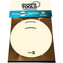 Aquarian drumKit Tools duraDOT Drum Head Tone Modifier