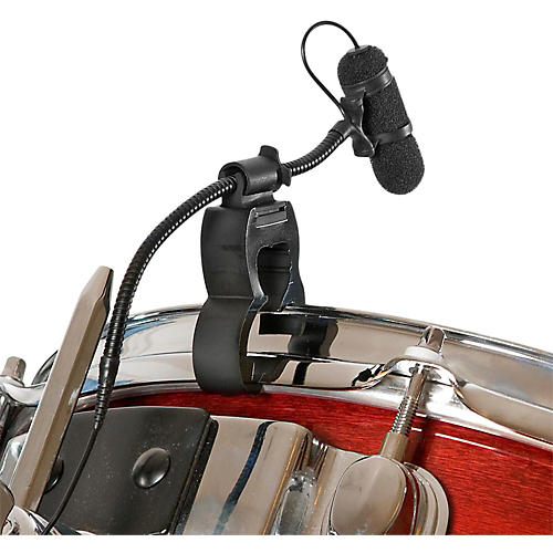 DPA Microphones d:vote 4099D Clip Microphone for Drum-thumbnail