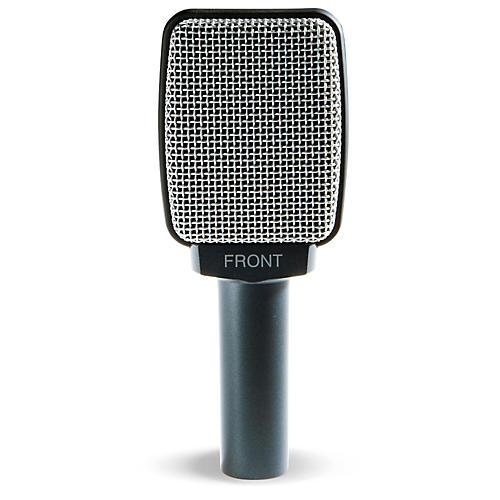 sennheiser lapelle mic how to set up