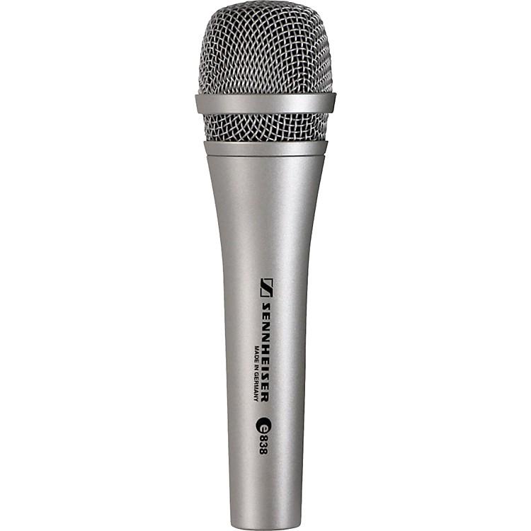 Sennheisere 838 Dynamic Microphone