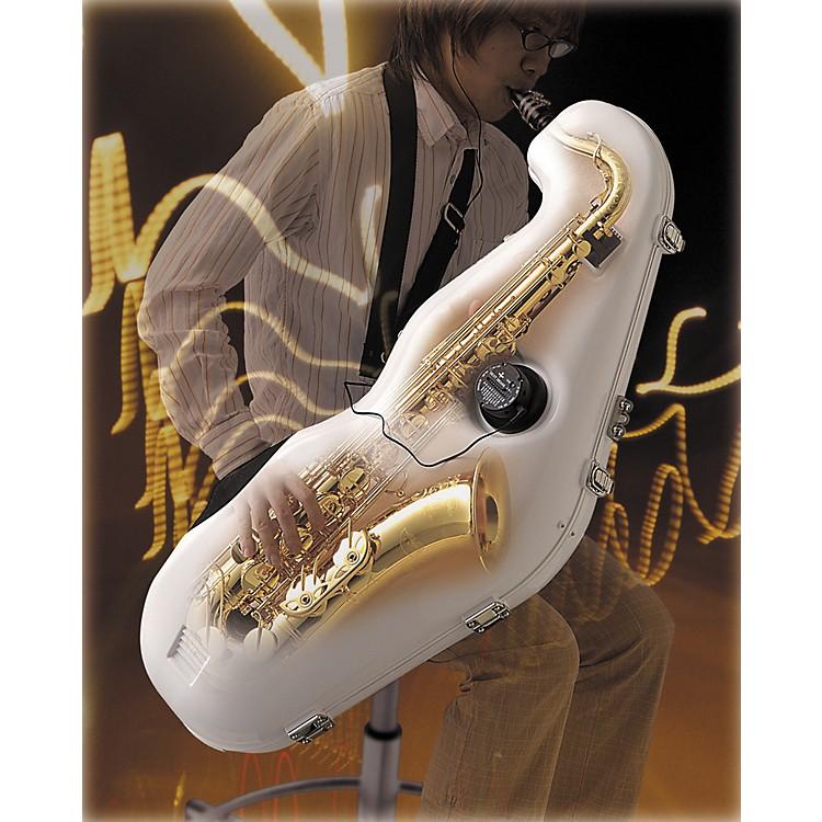 E-saxe-Sax Tenor Saxophone Practice Mute System