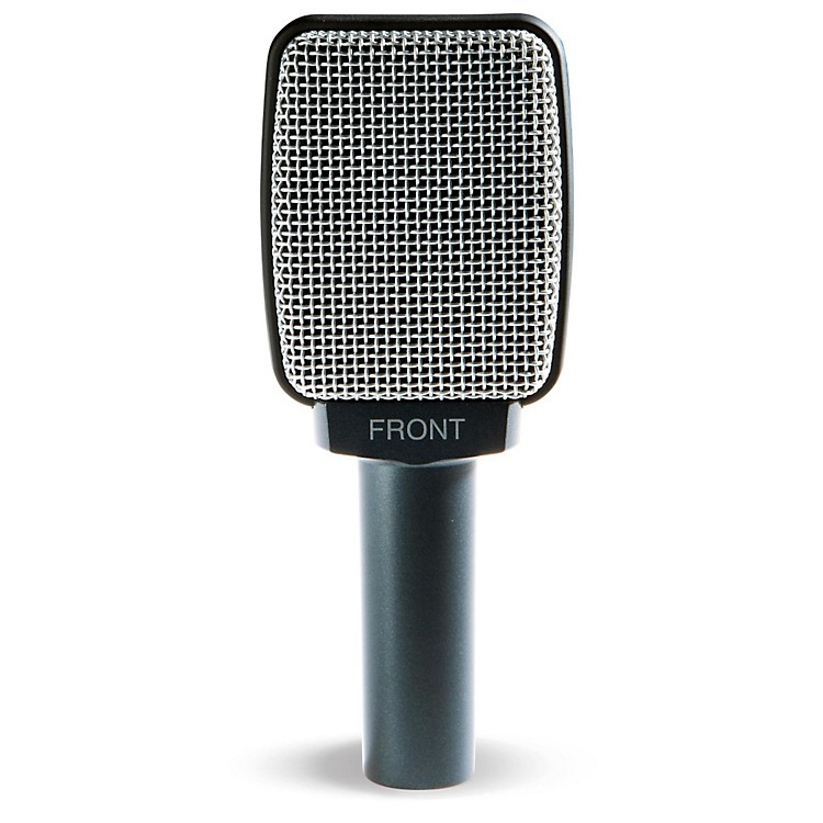 Sennheisere609 SilverDynamic Guitar Microphone