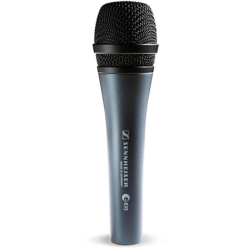 Sennheiser e835 Performance Vocal Mic