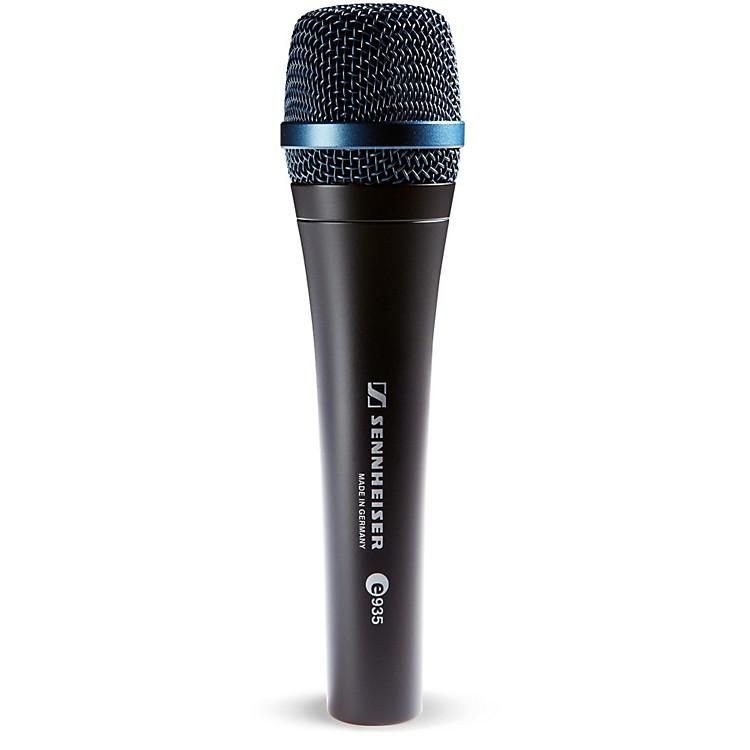 Sennheisere935 Cardioid Dynamic Microphone