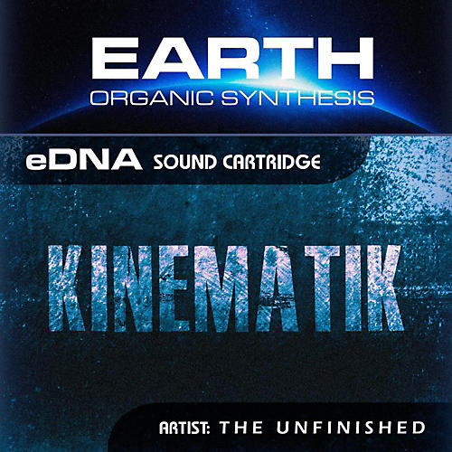 Spitfire eDNA Add-On Pack - Kinematik