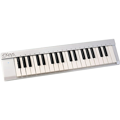 Evolution eKeys USB MIDI Keyboard Controller