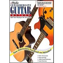 Emedia eMedia Intermediate Guitar Method - Digital Download Windows Version
