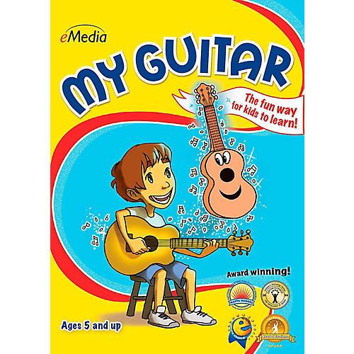 Emedia eMedia My Guitar - Digital Download