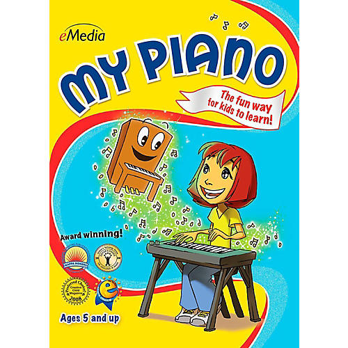 Emedia eMedia My Piano - Digital Download-thumbnail