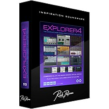 Rob Papen eXplorer 4 Bundle