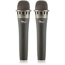 BLUE enCORE 100i Dynamic Microphone - Buy One, Get One Free