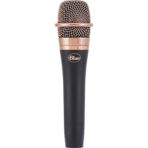 BLUE enCORE 200 Dynamic Live Vocal Microphone