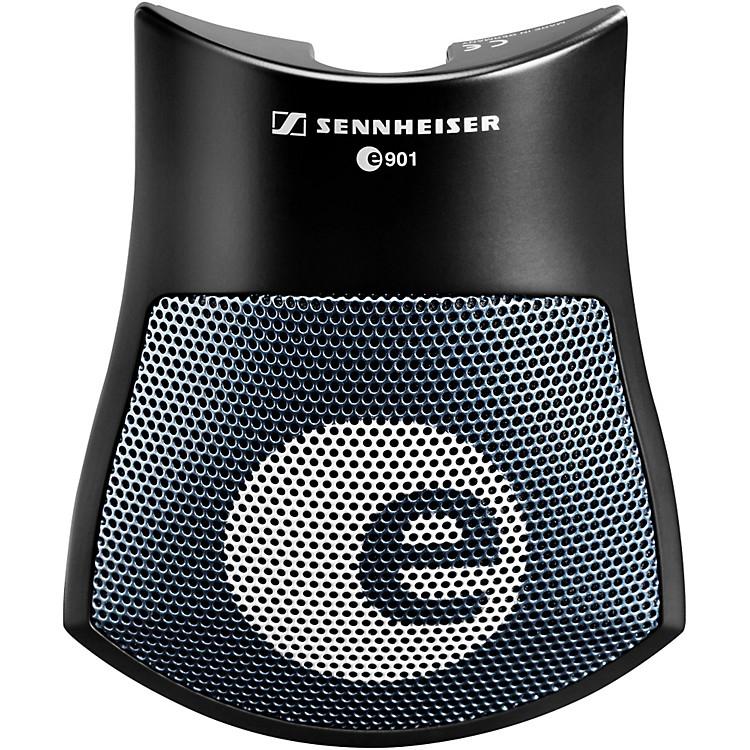 Sennheiserevolution e901 Cardioid/Boundary Instrument Microphone