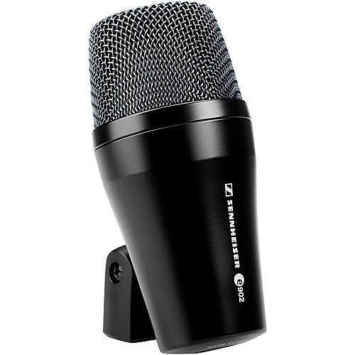 Sennheiser evolution e902 Dynamic Kick Drum Microphone-thumbnail