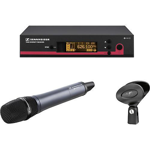 Sennheiser ew 115 G3 LE Wireless Microphone System